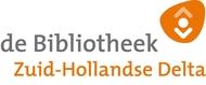 organisatie logo Bibliotheek Zuid-Hollandse Delta